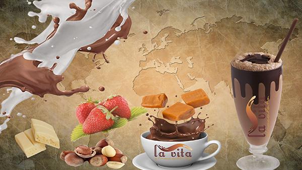 Γνωρίστε τη La Vita Chocolata