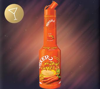 Mango – Carrot