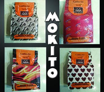Mokito Art 64gr Grinded