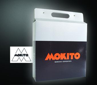 Mokito Biancο Gift Set