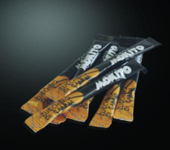 Mokito Raw  Sugar