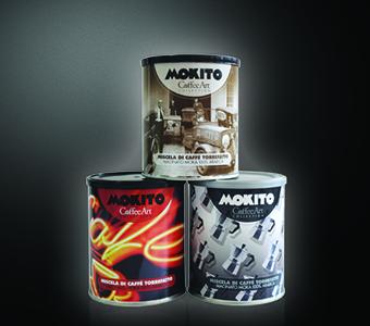 Mokito CE Grinded